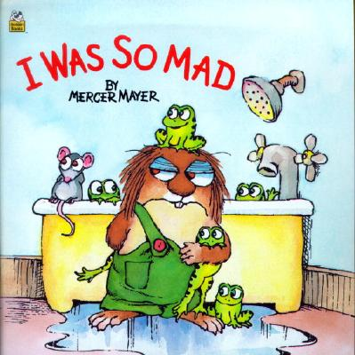 I Was So Mad - Mayer, Mercer