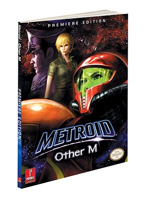 Metroid: Other M: Prima Official Game Guide - Prima Games, and Bueno, Fernando