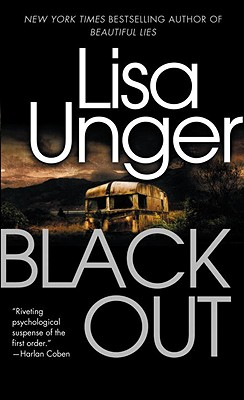 Black Out - Unger, Lisa