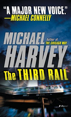 The Third Rail - Harvey, Michael, Mr.