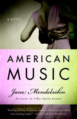 American Music - Mendelsohn, Jane