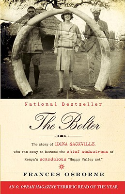 The Bolter - Osborne, Frances