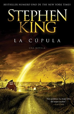 La Cupula - King, Stephen