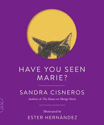 Have You Seen Marie? - Cisneros, Sandra
