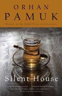 Silent House - Pamuk, Orhan