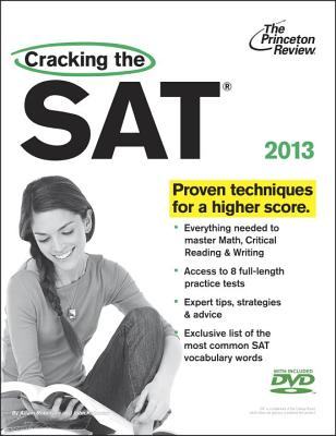 Cracking the SAT: 2013 Edition - Princeton Review