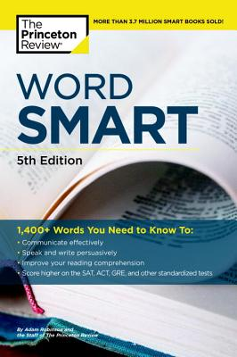 Word Smart - Princeton Review (Creator)