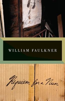 Requiem for a Nun - Faulkner, William