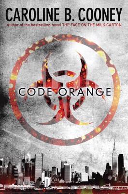 Code Orange - Cooney, Caroline B