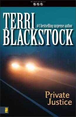 Private Justice - Blackstock, Terri