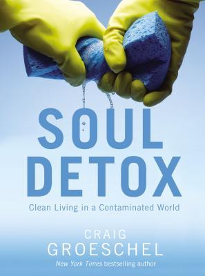 Soul Detox: Clean Living in a Contaminated World - Groeschel, Craig