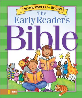 The Early Reader's Bible - Beers, V Gilbert (As Told by)
