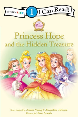 Princess Hope and the Hidden Treasure - Young, Jeanna, and Johnson, Jacqueline