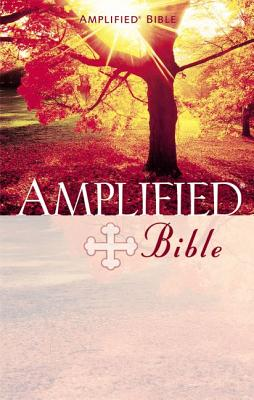 Amplified Bible-AM - Zondervan Publishing (Creator)