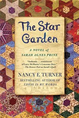 The Star Garden - Turner, Nancy E