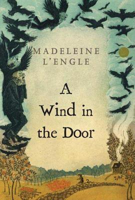 A Wind in the Door - L'Engle, Madeleine