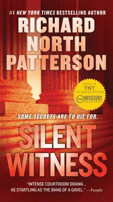 Silent Witness - Patterson, Richard North