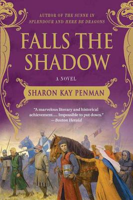 Falls the Shadow - Penman, Sharon Kay