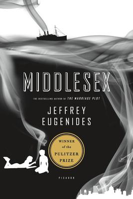 Middlesex - Eugenides, Jeffrey