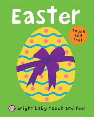 Easter - Priddy, Roger