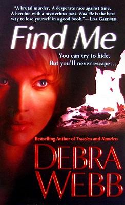 Find Me - Webb, Debra