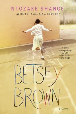 Betsey Brown - Shange, Ntozake