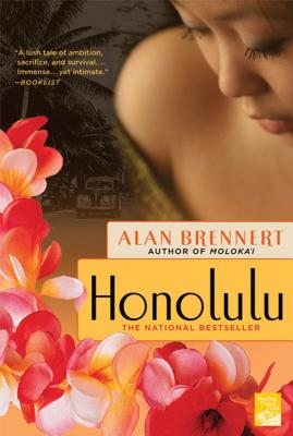 Honolulu - Brennert, Alan