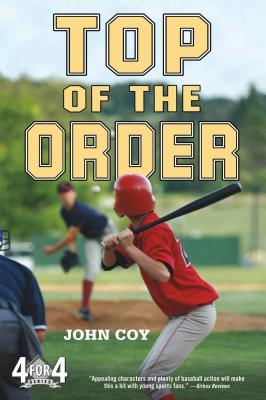 Top of the Order - Coy, John