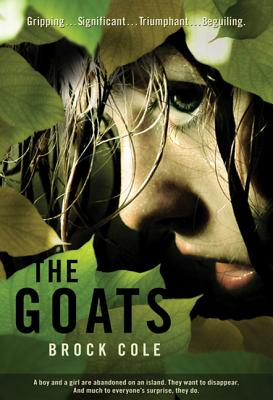 The Goats - Cole, Brock