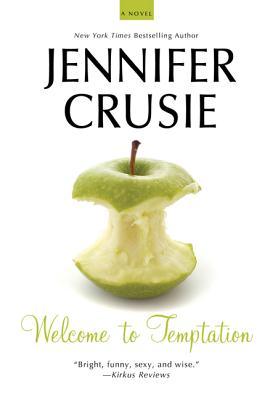 Welcome to Temptation - Crusie, Jennifer