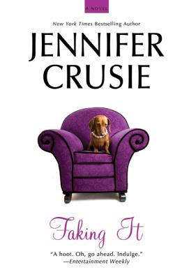 Faking It - Crusie, Jennifer
