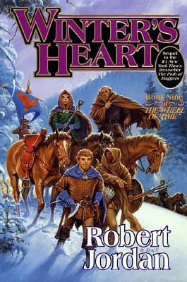 Winter's Heart - Jordan, Robert