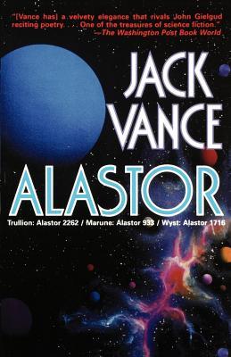 Alastor - Vance, Jack