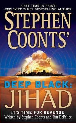 Jihad - Coonts, Stephen, and DeFelice, James