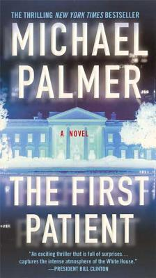 First Patient - Palmer, Michael