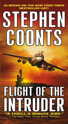 Flight of the Intruder - Coonts, Stephen