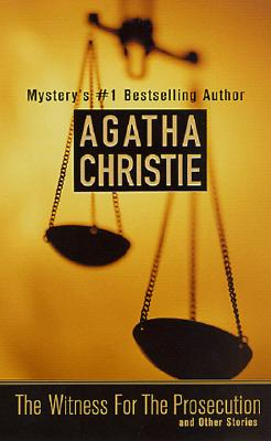 The Witness for the Prosecution - Christie, Agatha