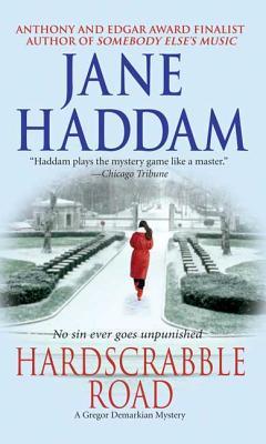 Hardscrabble Road - Haddam, Jane