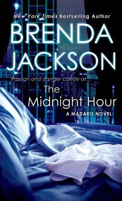 The Midnight Hour - Jackson, Brenda
