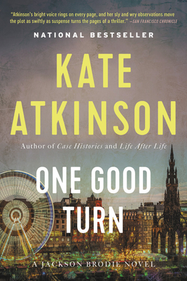 One Good Turn - Atkinson, Kate