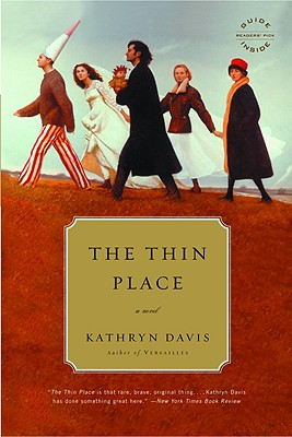 The Thin Place - Davis, Kathryn