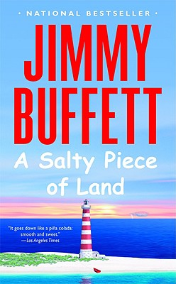 A Salty Piece of Land - Buffett, Jimmy