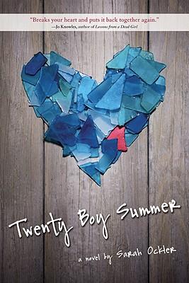 Twenty Boy Summer - Ockler, Sarah