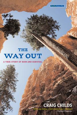 The Way Out: A True Story of Ruin and Survival - Childs, Craig