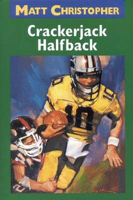Crackerjack Halfback - Christopher, Matt