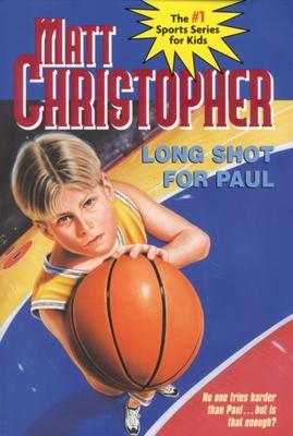 Long Shot for Paul - Christopher, Matthew F, and Swearingen, Karen Meyer (Illustrator)