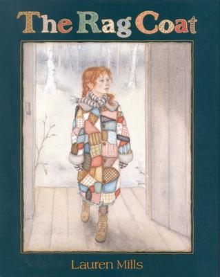 The Rag Coat - Mills, Lauren