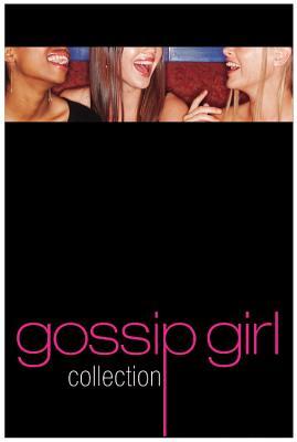 Gossip Girl Collection - Von Ziegesar, Cecily