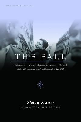 The Fall - Mawer, Simon
