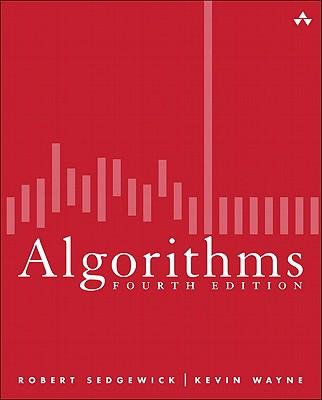 Algorithms - Sedgewick, Robert, and Wayne, Kevin